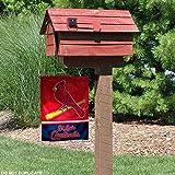 WinCraft St. Louis Cardinals Double Sided Garden