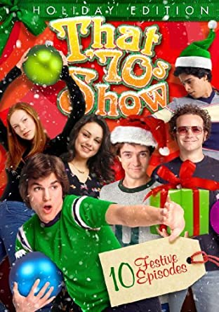 that 70s show holiday edition - That 70s Show Christmas Episodes