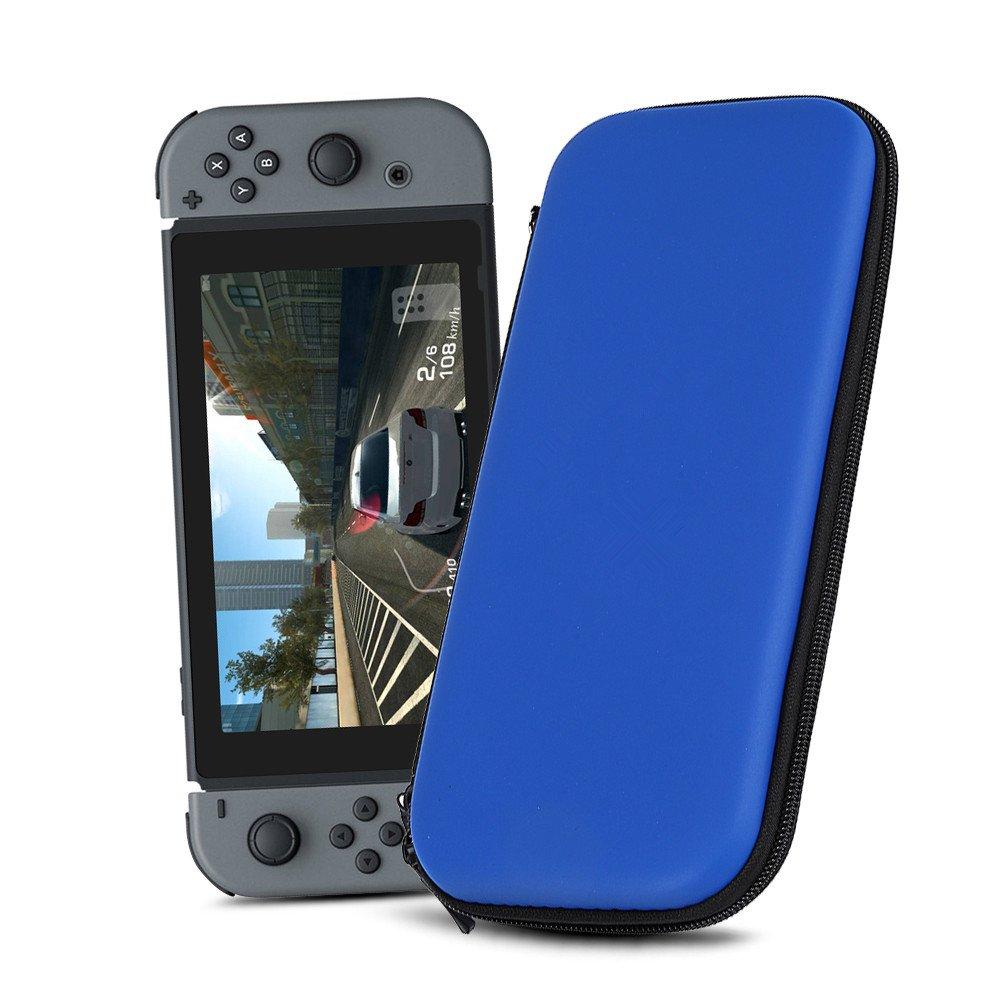 fosa Funda para Nintendo Switch, Estuche Dura Portátil ...