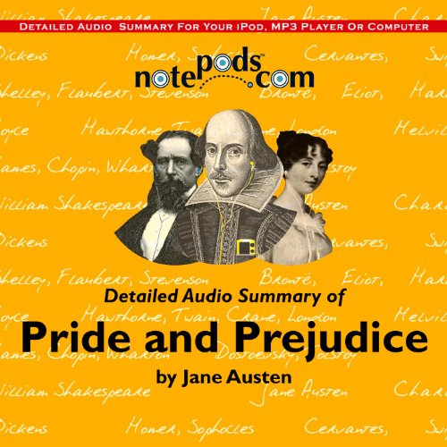 pride and prejudice summary Based on the jane austen novel, pride & prejudice is a classic tale of love and   on location in the uk, this is the first movie version of the story in 65 years.