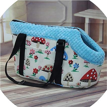Pet Carry Bag Camo Style Dog Carrier Shoulder Bag Cat Kitten Travel Handbag NEW