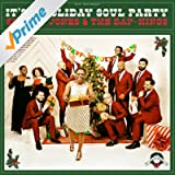 It's a Holiday Soul Party