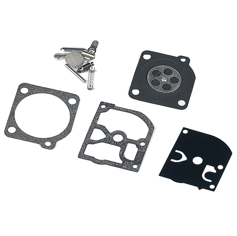 Gasket and Diaphragm Kit For Dolmar PS-34 and PS-340
