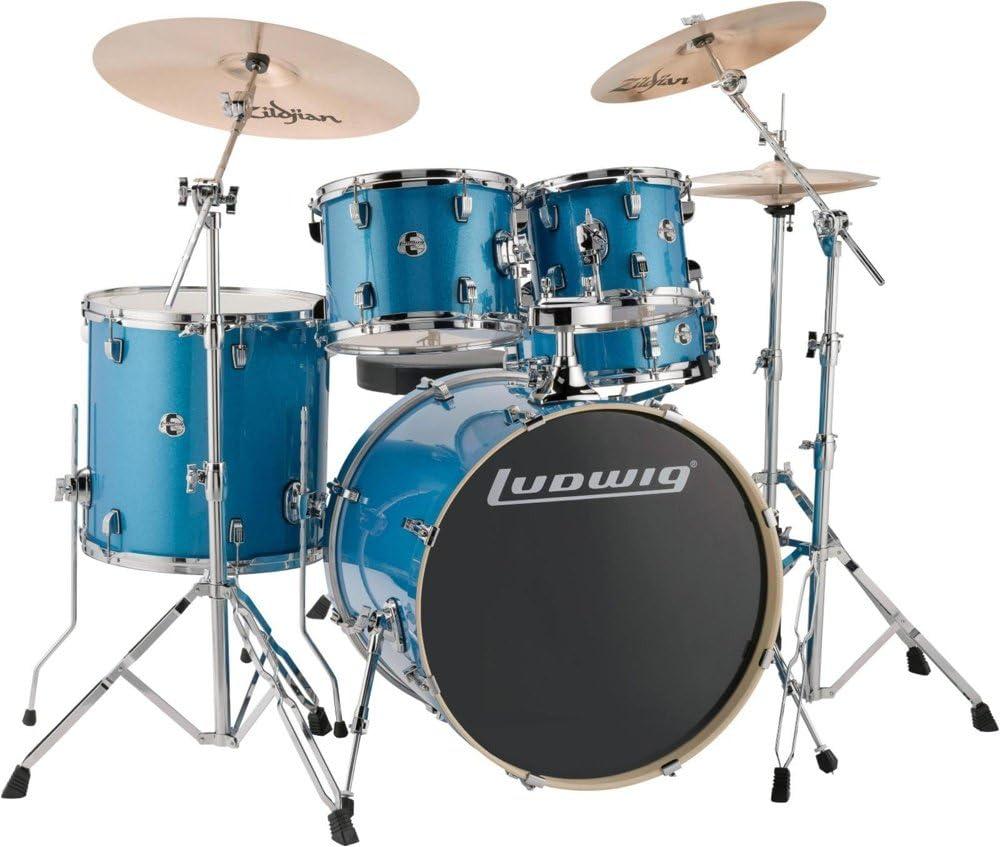 Best Intermediate Drum Set