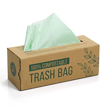 150 Beutel Für Kompostbehälter 6l 8l 10l Küchen Lebensmittel Abfallbe 6l Business & Industrial Material Handling