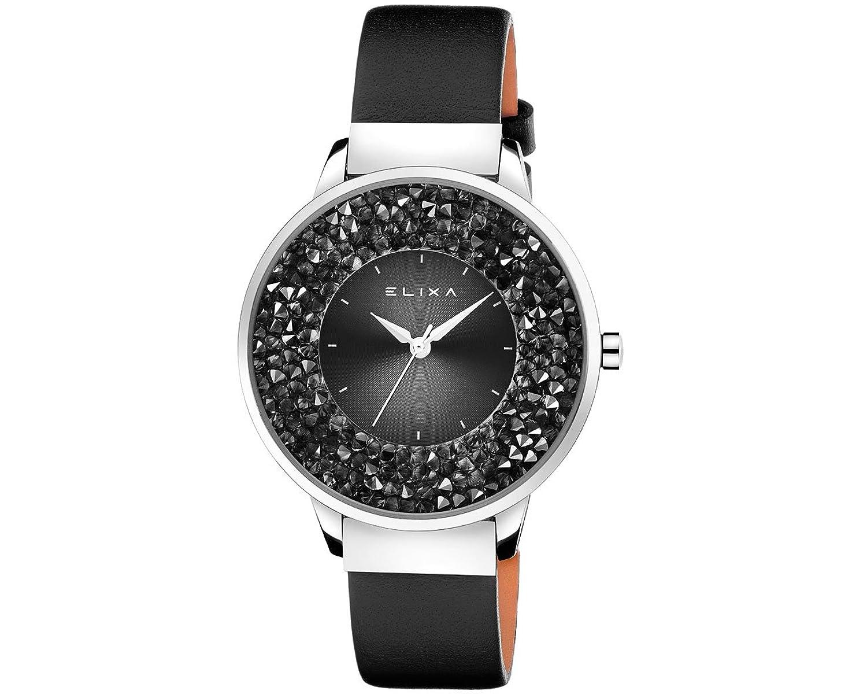 Uhr Elixa Frau e114-l460
