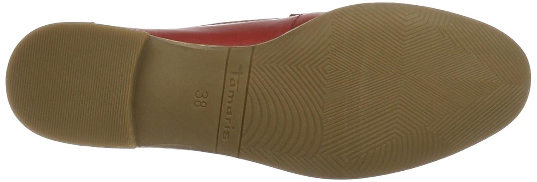 Tamaris Damen 24421 Slipper (Chili Rot (Chili Slipper 533) 76a00c