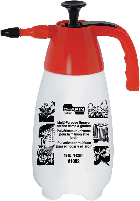 Amazon.com: Chapin International 1002 48 onzas pulverizador ...
