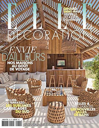 Decoration Elle - Elle Decoration - French Edition
