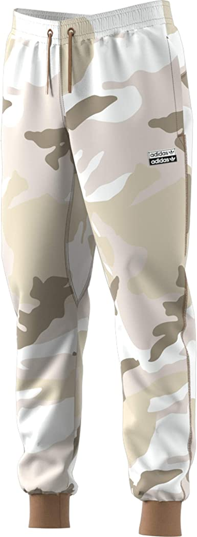 Pantalon Junior Adidas R Y V Camouflage Amazon Co Uk Clothing