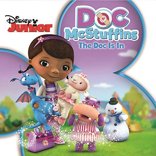 Doc McStuffins Theme Song