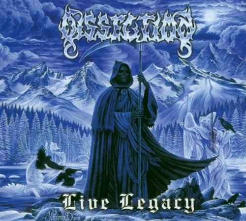 Live Legacy by Nuclear Blast Americ