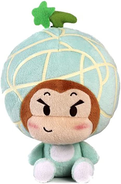 20cm Cute Fruit Monkey Plush Toy Soft Stuffed Animal Doll Cantaloupe Amazon Co Uk Sports Outdoors Collection by sandy dee • last updated 9 days ago. 20cm cute fruit monkey plush toy soft