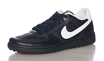 watch b6f21 d885e Image Unavailable. Image not available for. Color  NIKE MENS FIELD GENERAL  82 SNEAKER Black - Footwear Sneakers 8