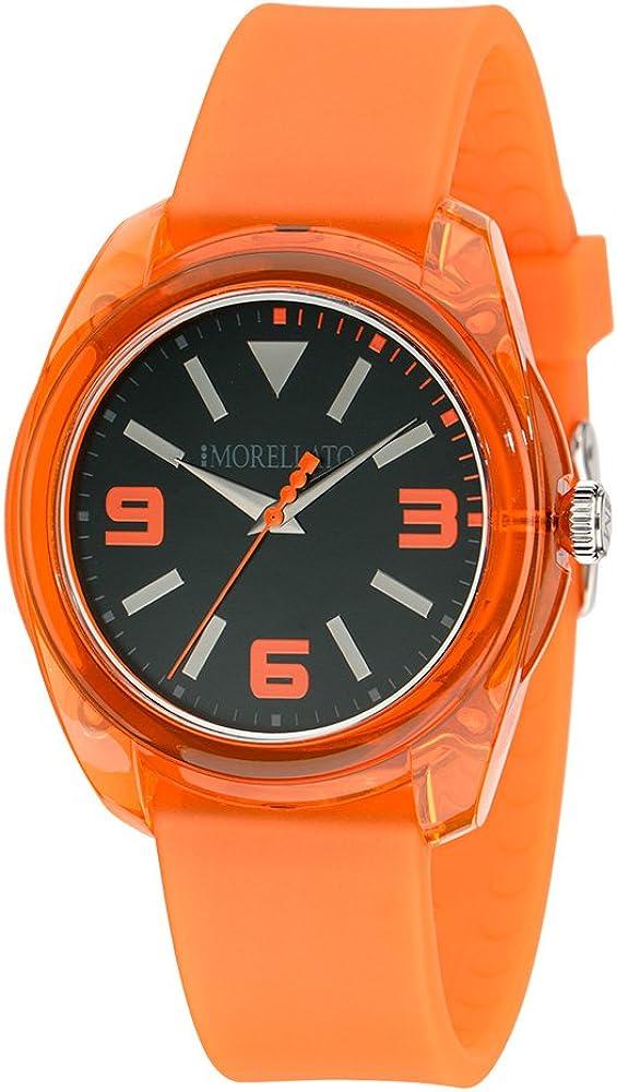 5ec0225962824c Morellato Colours R0151101012 - Orologio da Polso Uomo: Amazon.it ...