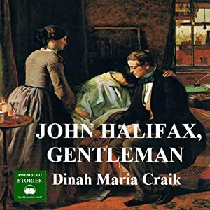 John Halifax, Gentleman Audiobook
