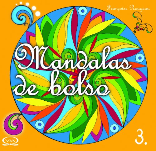 Mandalas De Bolso 3