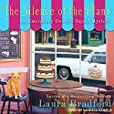 The Silence of the Flans: Emergency Dessert Squad Mystery Series, Book 2 Audiobook by Laura Bradford Narrated by Vanessa Daniels