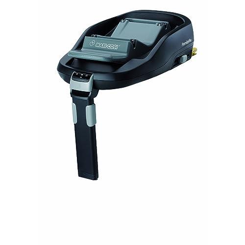 Maxi-Cosi 63350080 FamilyFix Car Seat Base ISOFIX - Black