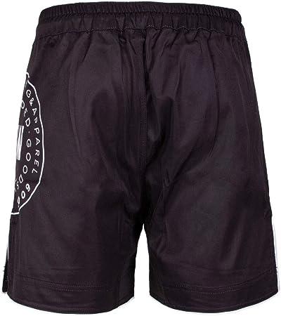Tatami Fightwear Iconic Shorts Mens BJJ Grappling Training Boxing Fight MMA Pantaloncini Uomo