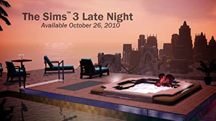 i lost my sims 3 late night registration code