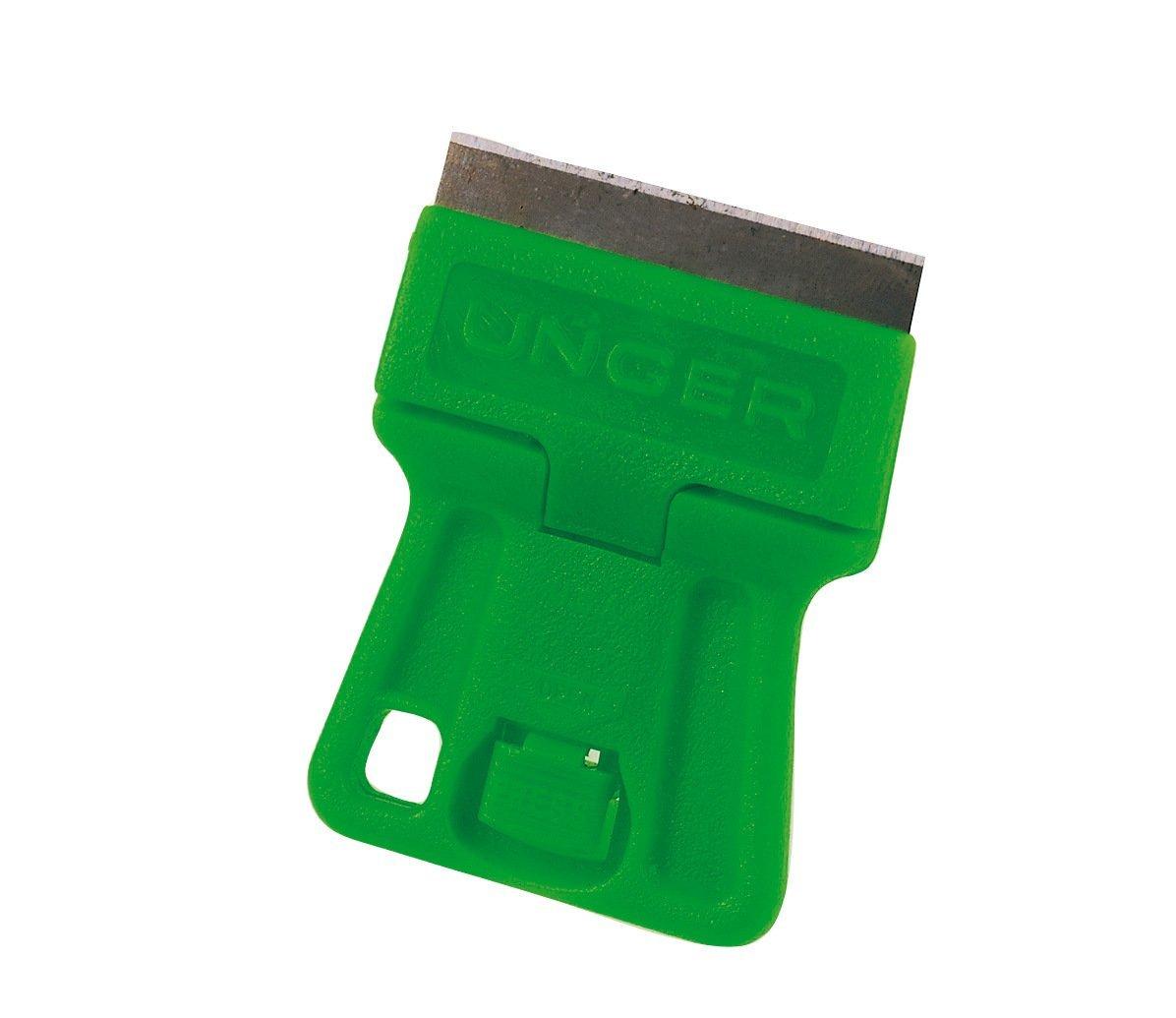 4 cm Tama/ño Caja de 100 Unger STMIN Minirascador