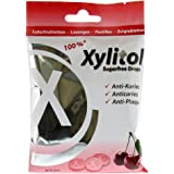 Miradent Xylitol Drops Cherry, 60 g