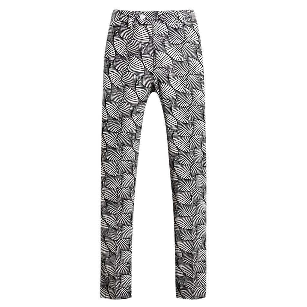 NEEDRA - Pantalones Deportivos Largos y Casuales para Hombre ...