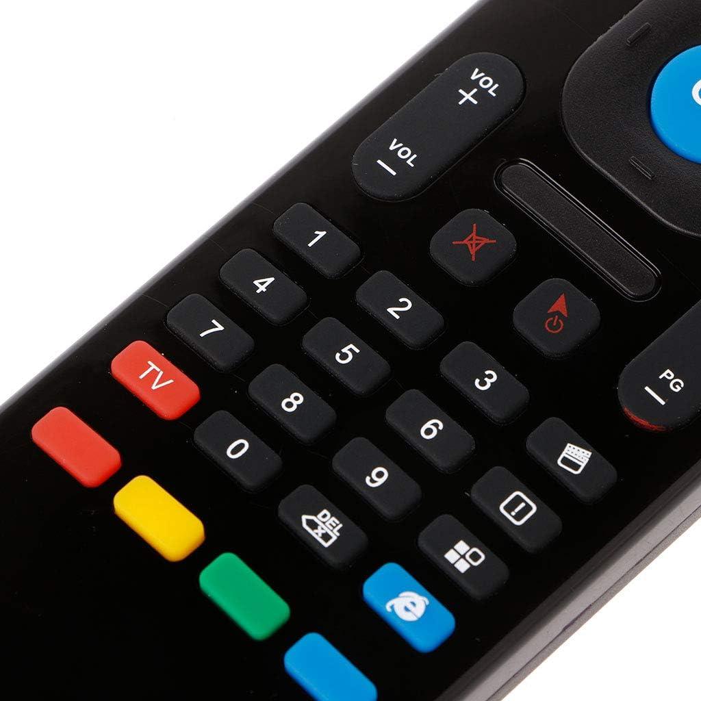 Cher9 RC1900 - Mando a Distancia para televisores LCD de Repuesto ...