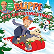Blippi: It's Christmast