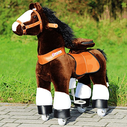 "#Ponycycle ""Mister Ed"" Medium#"