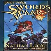 Swords of Waar: Jane Carver, Book 2 | Nathan Long