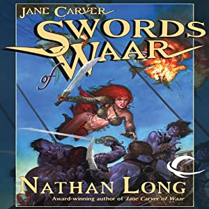 Swords of Waar Hörbuch