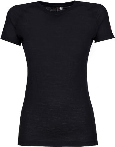 ROCK EXPERIENCE - Camiseta térmica - para Mujer: Amazon.es: Ropa y accesorios