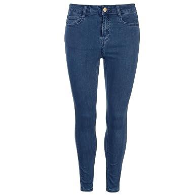 Dark Blue Clothes, Shoes & Accessories Goldigga Leggings/jeggings Size 8