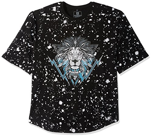 Southpole Short Sleeve Silicon Print