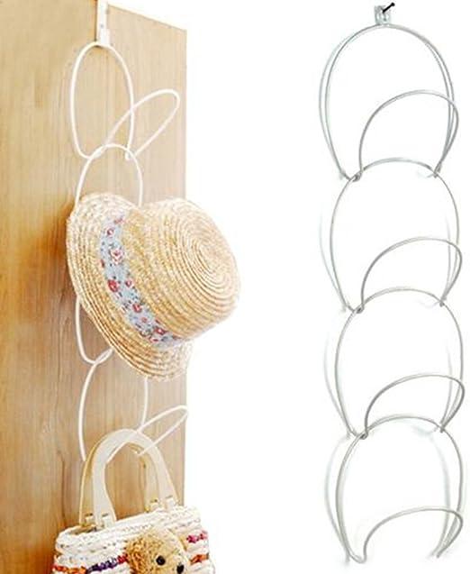 Percha plegable para poner sombrero, colgador de Bufanda, Gorra de ...