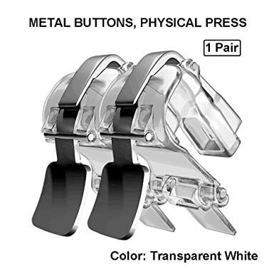 Amazon.com: Controlador de juegos para móvil S4, controlador ...