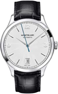 b99fbae330af9 Amazon.com  Montblanc Men s 102377 Star Chronograph Watch  Montblanc ...