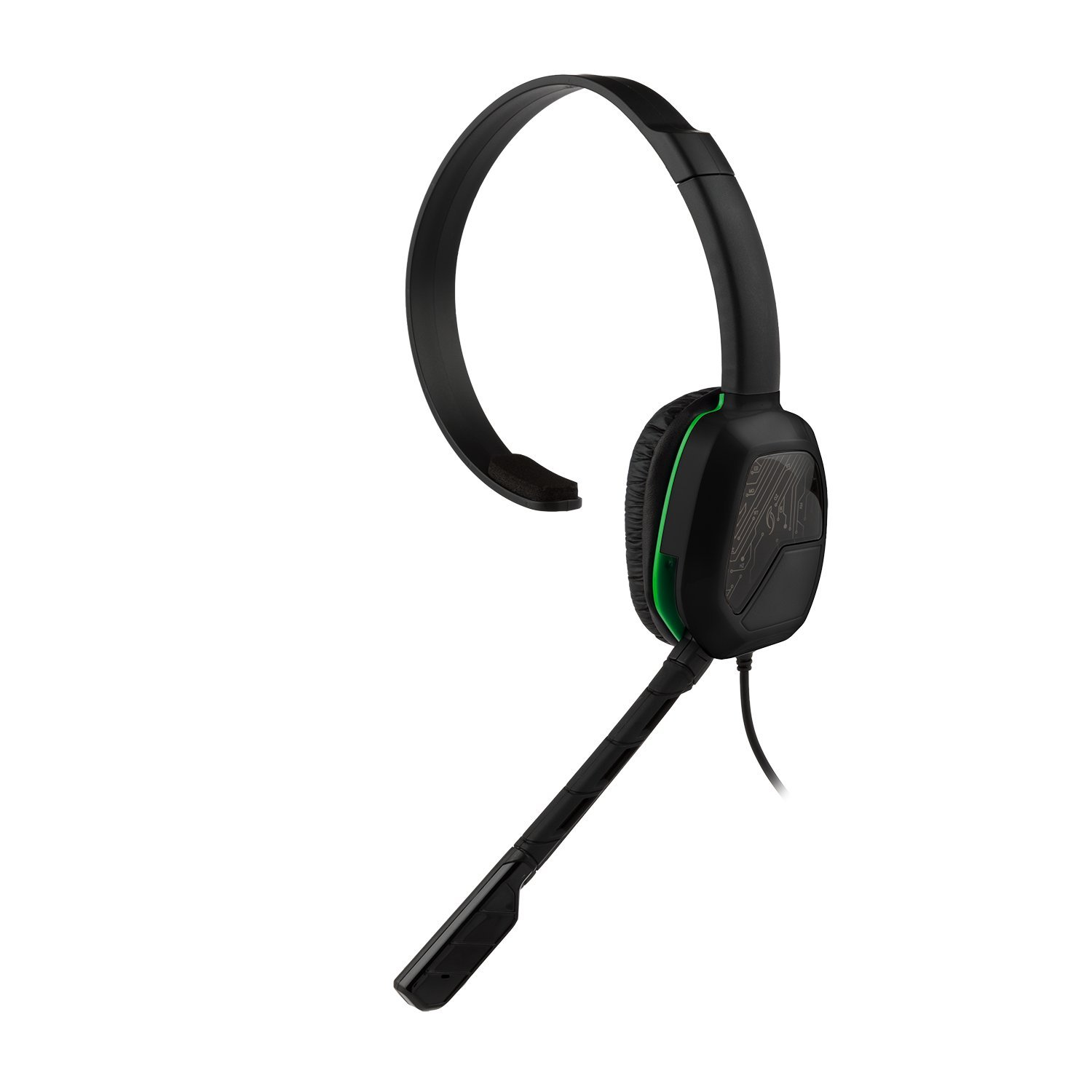 PDP Xbox One Afterglow LVL 1 Chat Headset 048-040, Black