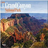 Grand Canyon National Park Calendar (Multilingual Edition)