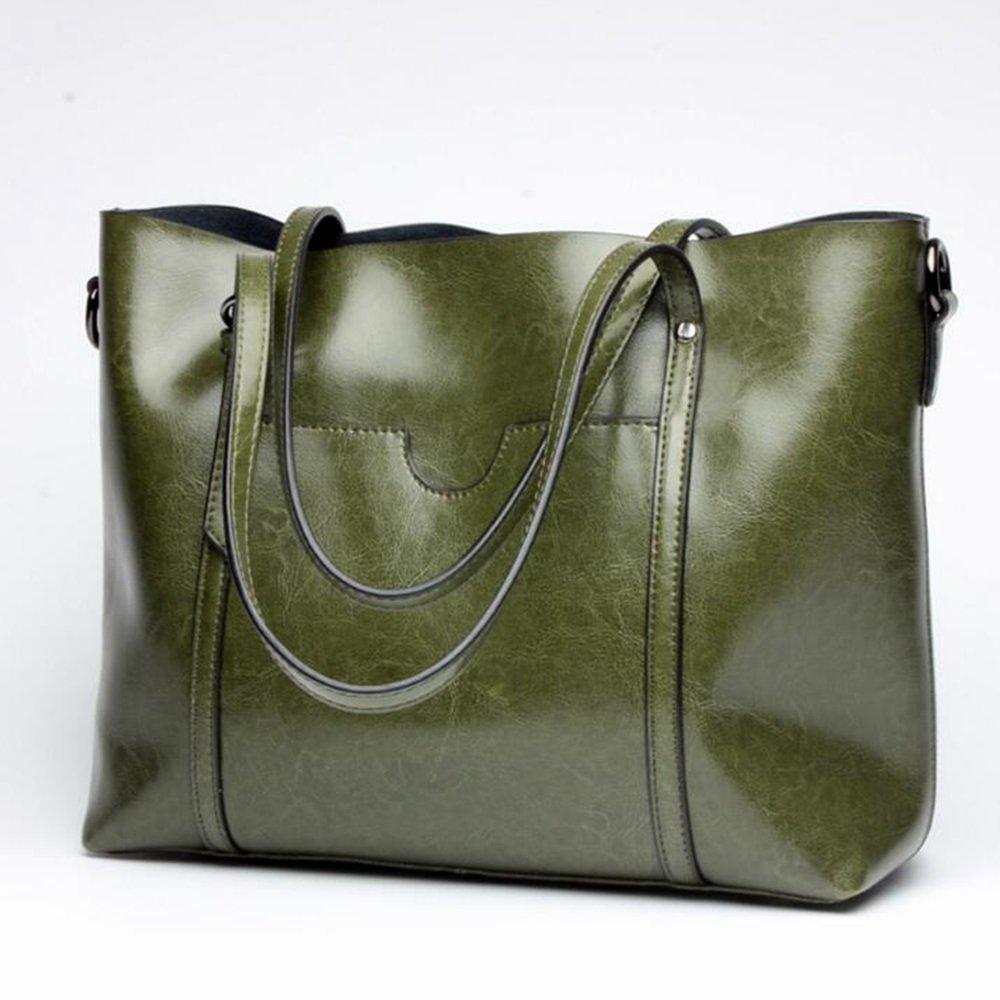 MALLTY Damen Leder Kordelzug Kordelzug Kordelzug Eimer Tasche Schultertasche Rucksack Geldbörse für Damen (Farbe   Blau) B07KF559T4 Daypacks Verwendet in der Haltbarkeit 411bf7