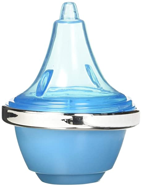 Buy Mothercare Nasal Aspirator, Blue Online at Low Prices in India -  Amazon.in