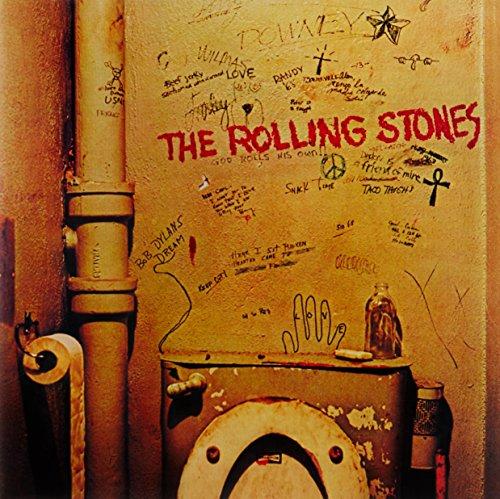 The Rolling Stones - Beggars Banquet [vinyl] - Zortam Music