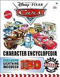 Disney Pixar Cars Character Encyclopedia