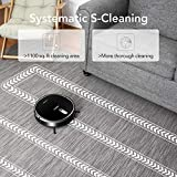 ECOVACS DEEBOT 711 Robot Vacuum Cleaner with