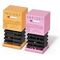 INSIDE3 Pack Mean Novice + Awful Novice Labyrinthe