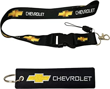 Cview Lanyard Keychain Key Ring For Car SUV Truck Motorcycle House Office Keys For