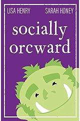 Socially Orcward (Adventures in Aguillon Book 3) Kindle Edition