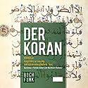 Der Koran Hörbuch von  N.N. Gesprochen von: Burkhard Behnke, Patrick Imhof